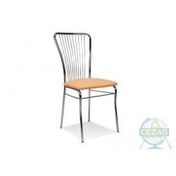 Krzesło Neron chrome /NS