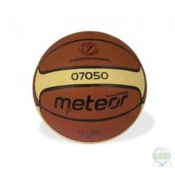 Piłka koszowa Meteor Professional Rozmiar 7 07050
