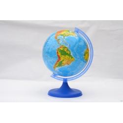 Globus fizyczny 160