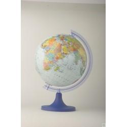 Globus polityczny 250