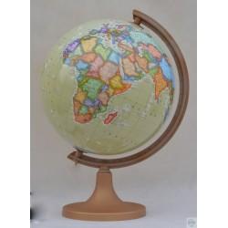 Globus polityczny 320