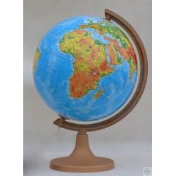 Globus fizyczny 320
