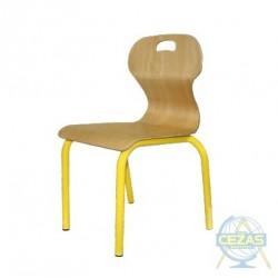 Krzesło  szkolne Adaś