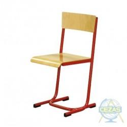 Krzesło szkolne Krzyś