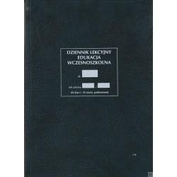Dziennik lekcyjny Edukacja Wczesnoszkolna I/2a