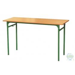 Stół szkolny KUBUŚ