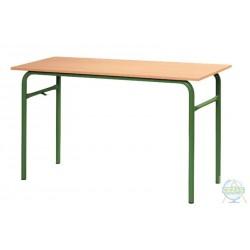 Stół szkolny KUBUŚ II