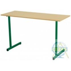 Stół szkolny L