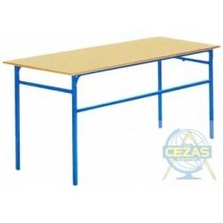 Stół szkolny 1 osobowy