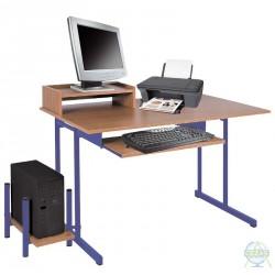 Stół komputerowy ATUT