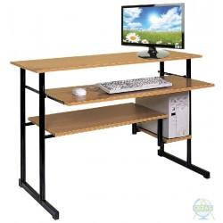 Stół komputerowy 3P