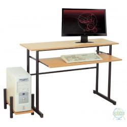 Stół komputerowy 3P/2
