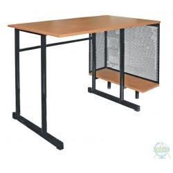 Stół komputerowy LUX