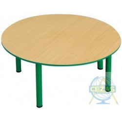Stół PUCHATEK blat okrągły