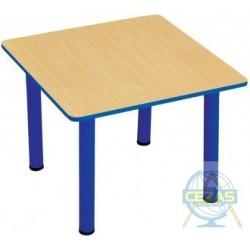 Stół PUCHATEK blat kwadrat