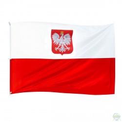 Flaga Polski (110x70)