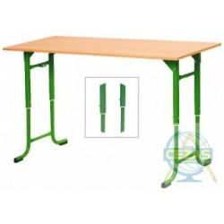 Stół szkolny regulowany FILIP
