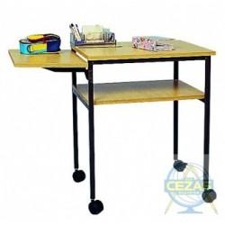 Stół pod rzutnik pisma