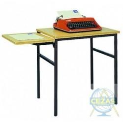 Stół pod maszynę do pisania