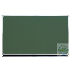 Tablica do nauczania początkowego zielona OT3
