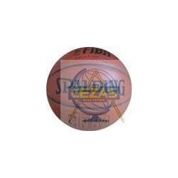 Piłka koszykowa Spalding logo/IM