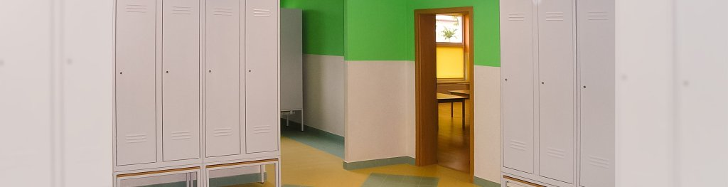 Przedszkole w Rudnej